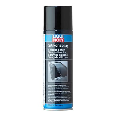 LIQUI MOLY silicon spray (3310)