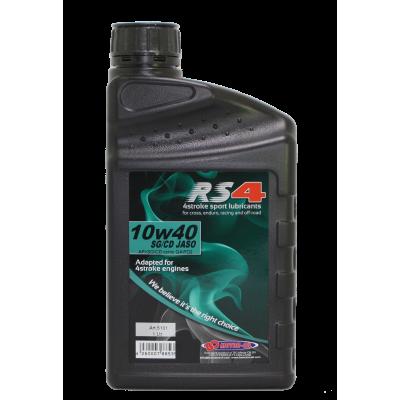 BO MOTOR-OIL RS4 SPORT 10W-40 1l