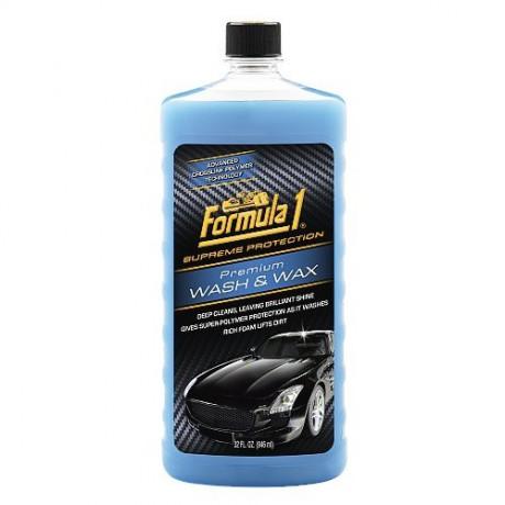 Formula 1 Autošampon s polymery 946ml