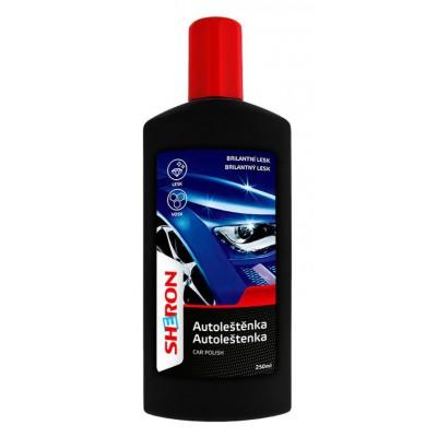 SHERON Autoleštěnka 250 ml