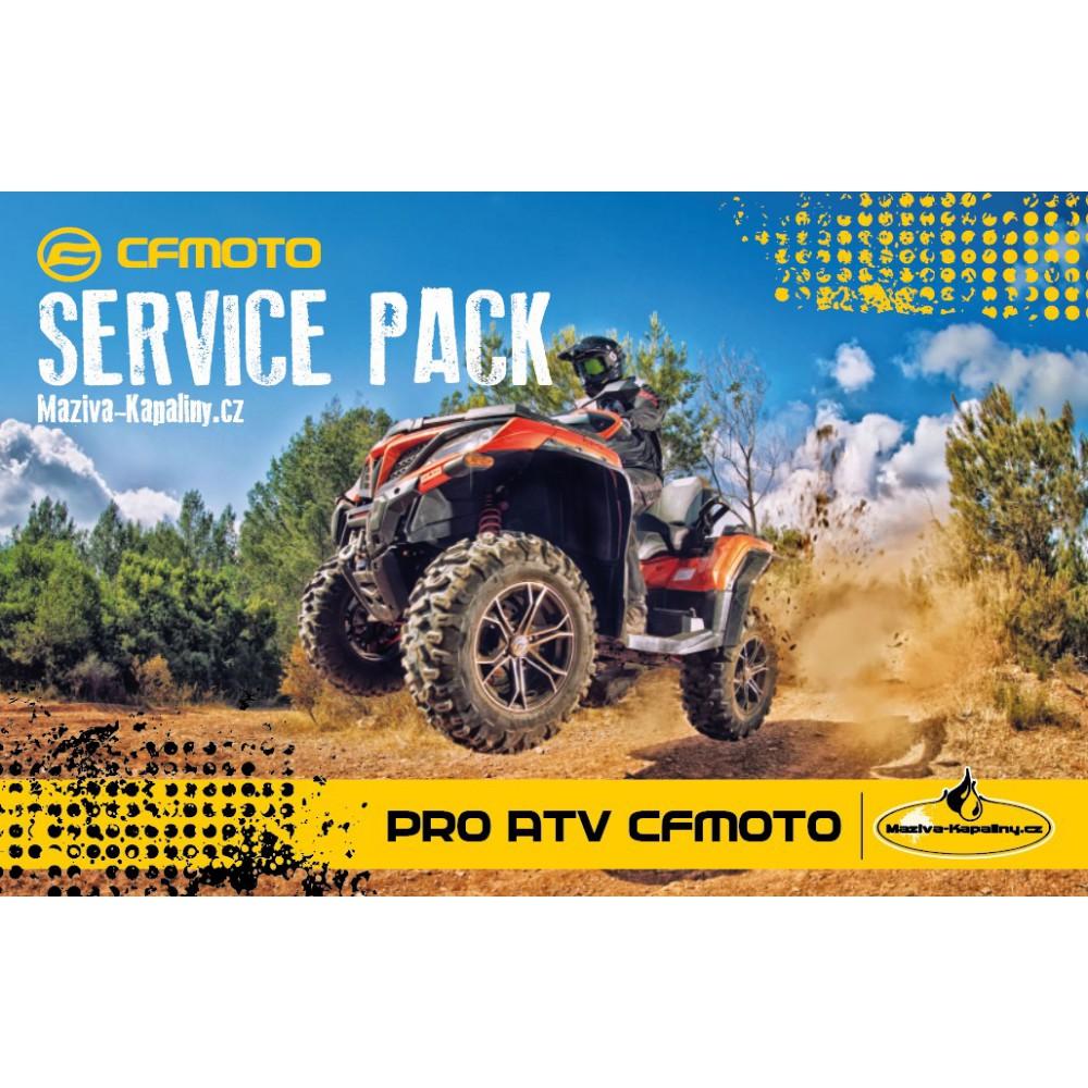 Service pack pro CF moto - BO Motor-oil