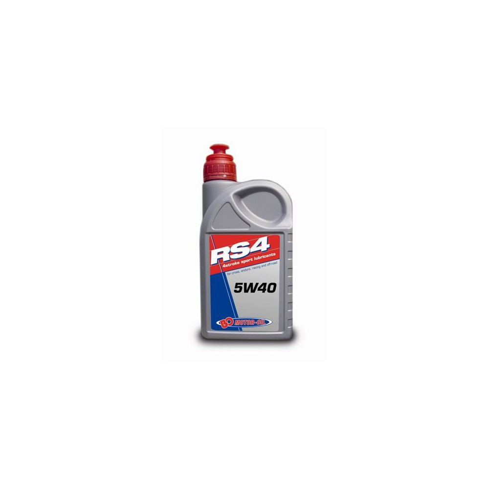 BO Motor-oil 5W-40 Full synthetic