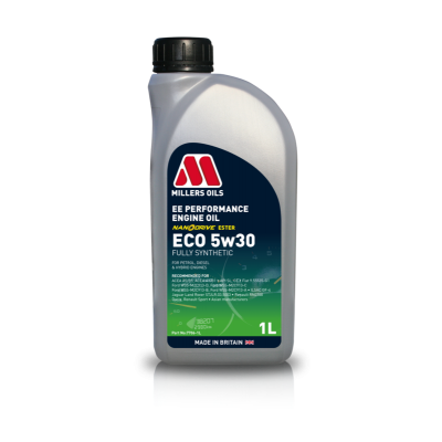 Millers Oils EE Performance ECO 5W-30 1l