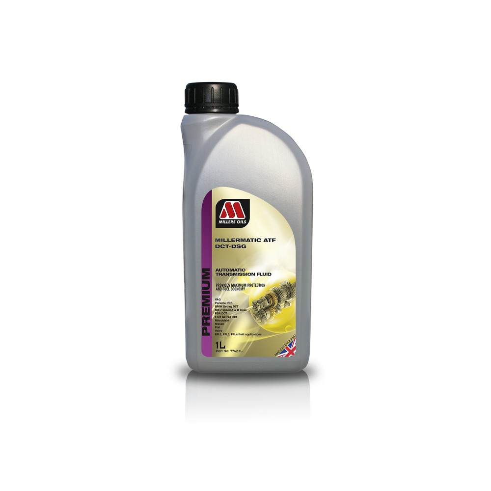 Millers Oils Millermatic ATF DCT-DSG 1l