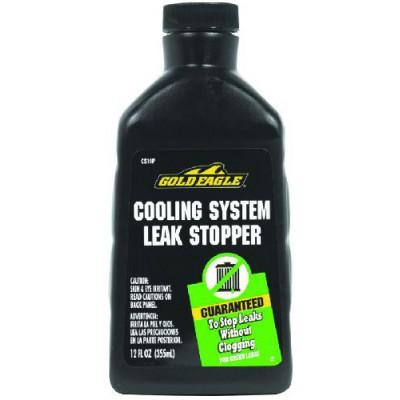 Gold Eagle Přísada pro utěsnění chladící soustavy 355 ml
