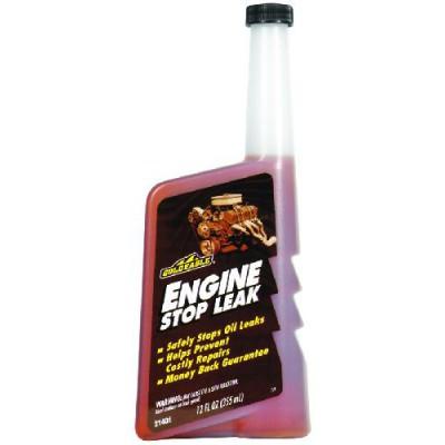 Gold Eagle Přísada pro utěsnění motoru 355 ml