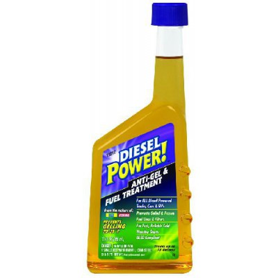 Gold Eagle Zimní aditiv 355 ml