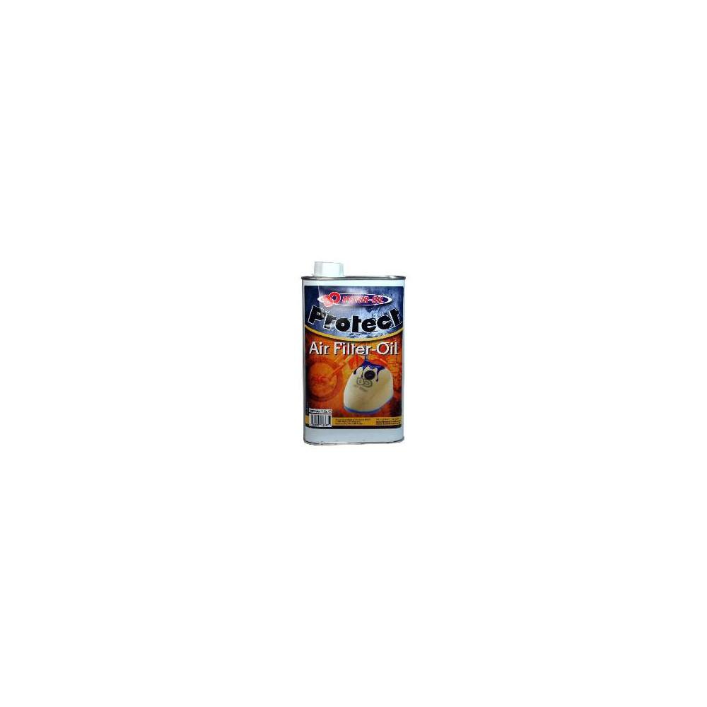 BO Motor oil Protect Air Filter oil, olej na filtry 1l