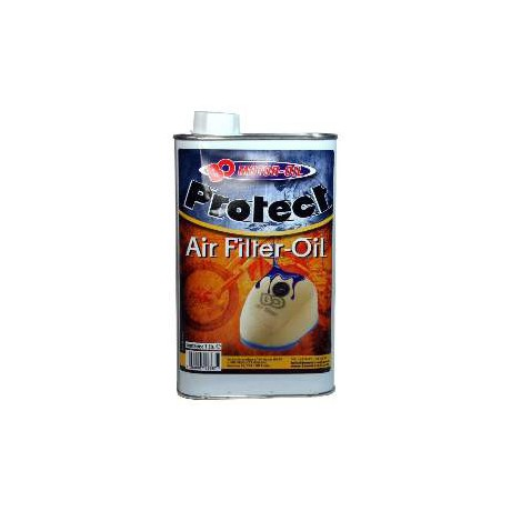 BO Motor oil Protect Air Filter oil, olej na filtry 1l