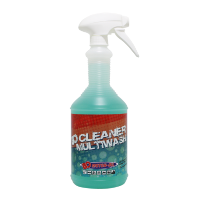 BO Motor oil Cleaner Multi Wash čistič 1l