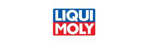 Převodovoé oleje Liqui Moly