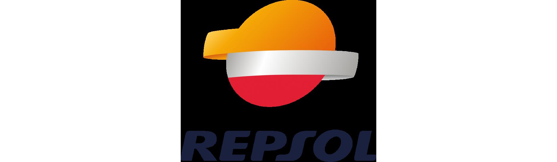 Motorové a převodové oleje REPSOL