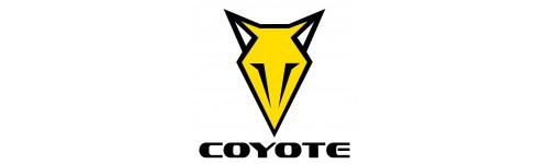 Chladící kapaliny od značky Coyote