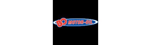 BO Motor-oil Motorové oleje do 4T