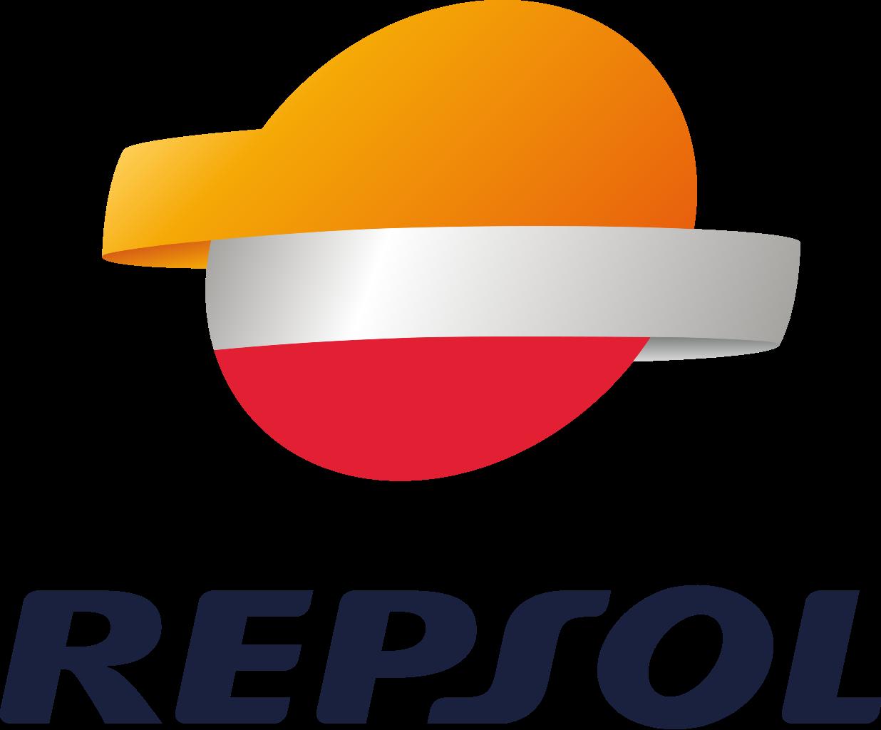 Mazací plán Repsol