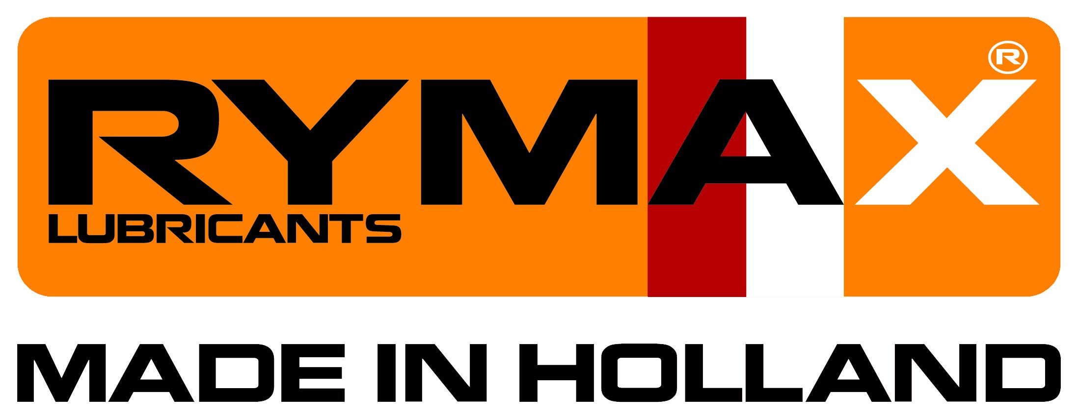 Mazací plán Rymax