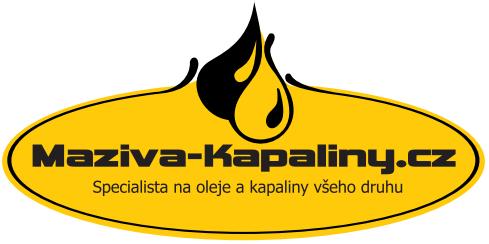 www.maziva-kapaliny.cz